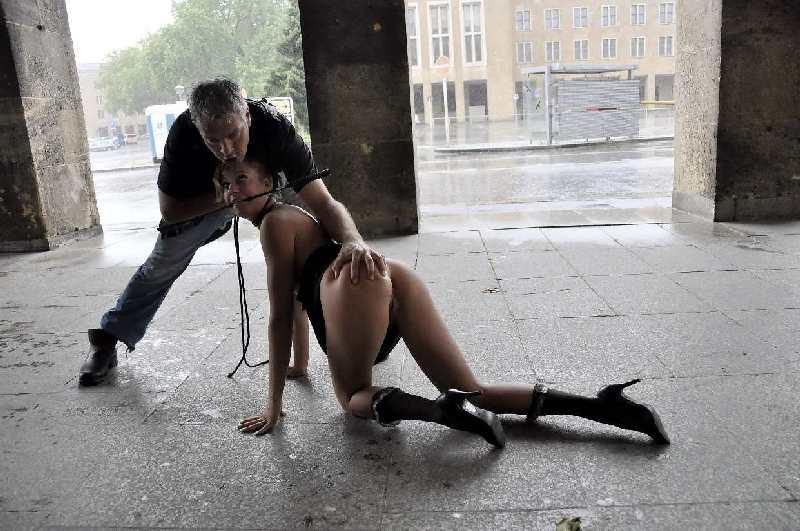 sklavin vorgeführt amberg erotik